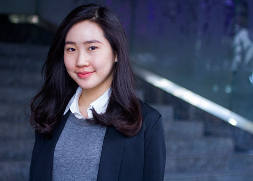 Uniprep Student Achieved Perfect Score of 10/10 at UNSW Foundation Studies
