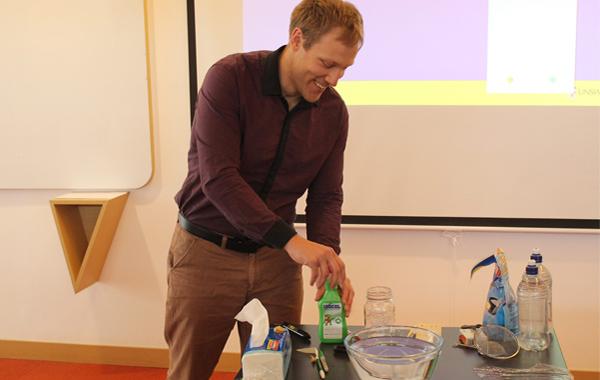 STEM Workshop by UNSW