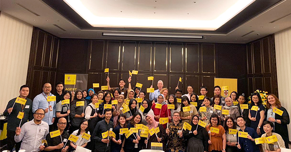 UNSW & UNSW Global Agent Training