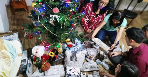Jingle, Jingle @PIK Campus